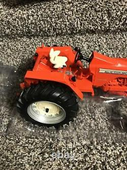 1/16 Allis Chalmers 190XT Toy Farmer 2020 National Farm Toy Show