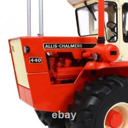 1/16 Allis Chalmers 440 Tractor, Celebrating 40 years of Toy Farmer, ERTL 16327