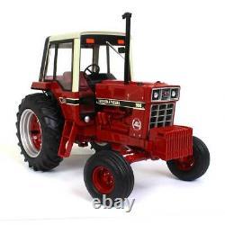 1/16 IH International Harvester 986 Cab Tractor, Farm Toy Museum, Red Power ERTL