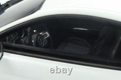 118 GT Spirit 2020 Shelby Mustang GT500 Dragon Snake White