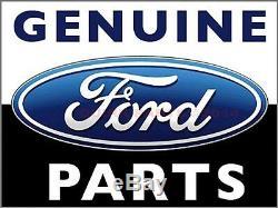 2013-2014 Ford Mustang Rear Bumper Lower Diffuser Boss California Special OEM