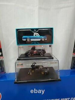 2020 Hot Wheels Super Treasure Hunt Set with Full 2020 RLC Exclusive Line Up