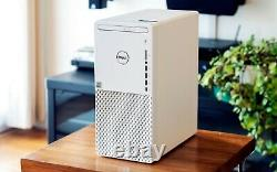2021 Dell XPS 8940 SPECIAL EDITION 8-Core i7-11700 16Gb RAM 512Gb SSD+1Tb HDD