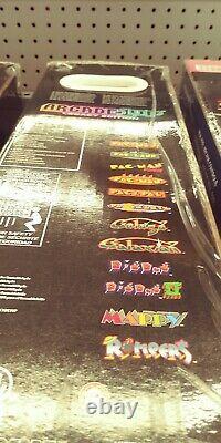 Arcade1Up Pacman Special Legacy Edition Arcade Machine BRAND NEW