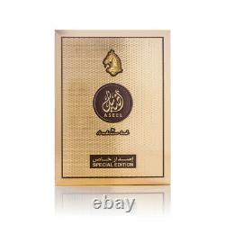 Aseel Special Edition by Arabian Oud 110ml Oriental Spray -Free Express Shipping