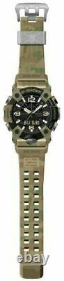 Authentic G-Shock British Army Mudmaster Special Edition Watch GGB100BA-1A
