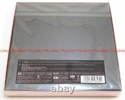 BLACKPINK Re BLACKPINK First Limited Edition CD DVD Photobook Japan AVCY-58580