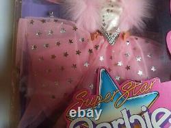 Barbie Vintage, SUPERSTAR AWARD-WINING MOVIE STAR, 1988, NRFB