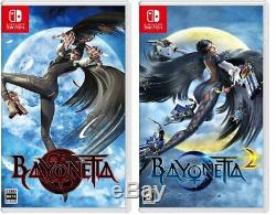 Bayonetta CLIMAX EDITION for Nintendo Switch 1 & 2 Japan Japan New