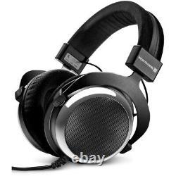 BeyerDynamic DT 880 Premium Special Edition Chrome 250 ohm + Extended Warranty