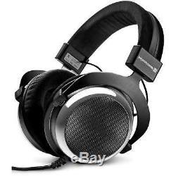 BeyerDynamic DT 880 Premium Special Edition Chrome Version 250 ohm (717258)