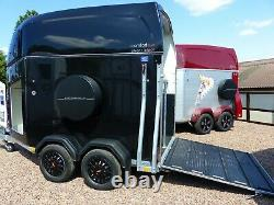 Bockmann Comfort Esprit Horse Trailer Special Edition! In stock call us