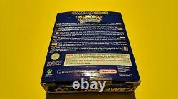 Brand New Pokemon Special Edition Original Pikachu Nintendo Game Boy Colour
