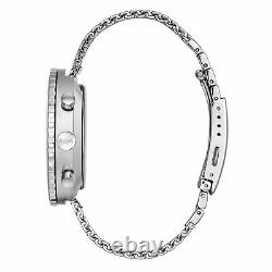 Bulova 96K101 Chronograph C Special Edition Wristwatch