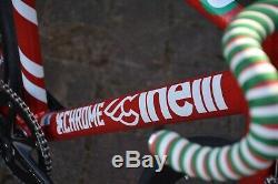 Cinelli Vigorelli Special Edition Bike, Medium, Now £995
