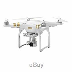 DJI Phantom 3 Special Edition Kameradrohne Quadrocopter Multicopter Drone Drohne