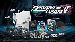 Danganronpa V3 Killing Harmony Limited Edition PlayStation PS Vita New Sealed
