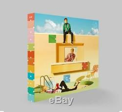 EXO CBX BLOOMING DAYS Days Ver CD+Booklet+Sticker+PhotoCard+Gift K-POP