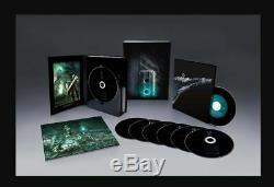 Final Fantasy VII 7 Remake PS4 1ST Class Soundtrack 7 CD Special Edit Version JP