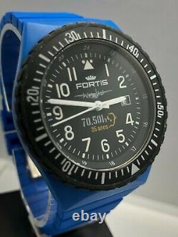 Fortis Special Edition 75,000 flight hours Limited Edition with original box