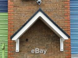 GRP Fibreglass Door Porch Canopy Blakemere Edition SPECIAL PRICE