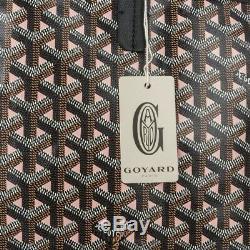 Goyard Saint Louis Special Edition Claire Voie Rose Pink GM nwt