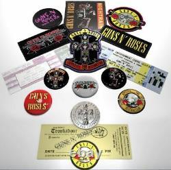 Guns N Roses Appetite For Destruction Locked N' Loaded Limited Edition
