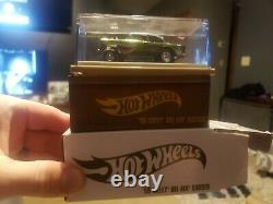 Hot Wheels 2019 RLC'55 Chevy Bel Air Gasser WWII Flying Tigers 10271/12000