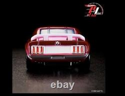 Hot Wheels RLC 70 Mustang Boss 302