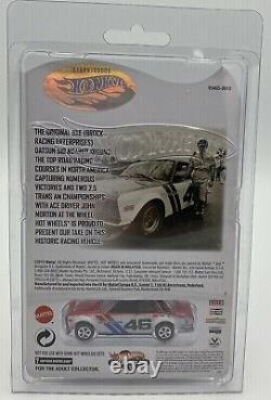 Hot Wheels RLC BRE Datsun 510 Bluebird 1599/03000 (Y0465)