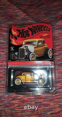 Hot Wheels RLC HWC Special Edition'32 Ford #00441/17500