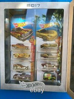 Hot Wheels Rlc Super Treasure Hunt Set Low Number #00158/01200