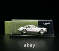 Hot Wheels x Gucci Cadillac Seville 100th anniversary limited edition PRE-ORDER