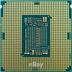 Intel Core i9-9900KS 8x 4.0 GHz CPU Special Edition 5GHz Turbo BX80684I99900KS