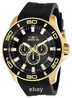 Invicta Chronograph Watch Special Edition Lot