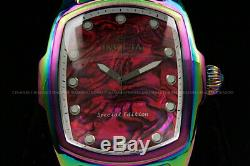 Invicta GRAND LUPAH 50MM Abalone Dial Iridescent Special Edition Bracelet Watch