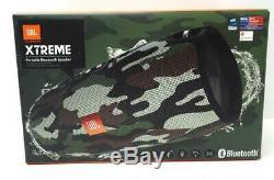 JBL Xtreme Bluetooth Lautsprecher Special Edition Camouflage