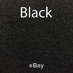 JL Audio 13W7 AE ported subwoofer box SPECIAL EDITION with black plexi port trim