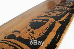 JUCKER HAWAII Longboard Makaha SE (Special Edition)