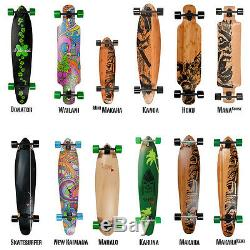 JUCKER HAWAII Longboards hier direkt vom Hersteller kaufen Enjoy Your Ride
