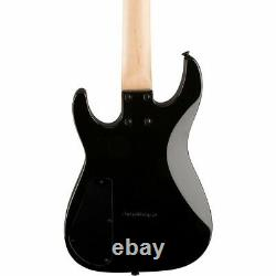 Jackson Special Edition JS22-7 DKA-M Dinky 7-String Electric Guitar Gloss Black