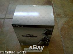 Kingdom Hearts HD 2.5 ReMIX II. 5 Collector's Edition PS3 Brand New Sealed
