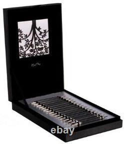 Knitpro Karbonz Stricknadel-Special-Set Nadelspitzen Sonderedition 41620
