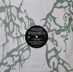 Lady Gaga Chromatica LP Yellow Coloured Deluxe Vinyl Book New Sealed RSD2021