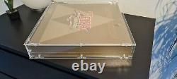 Legend of Zelda Minish Cap Limited Edition 1/300 sealed RARE Nintendo Gameboy