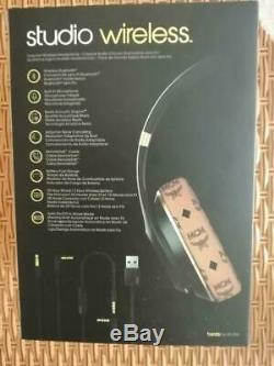 MCM Special Edition Beats by Dr. Dre Studio Wireless 2.0