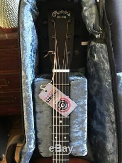 Martin 0012E Koa special edition Red Koa electro acoustic guitar