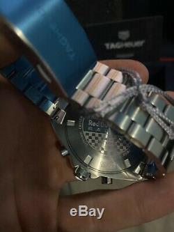 Mens tag heuer watch formula 1 Special Edition