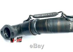 Mf1154 Marmitta MDM Payper K2r Vespa 50 Special R L N Pk S XL 125 Et3 -115 130