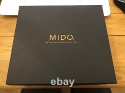 Mido Ocean Star Tribute Special Edition